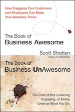 Book of Business Awesome / The Book of Business UnAwesome