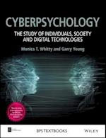 Cyberpsychology (BPS Textbooks in Psychology)