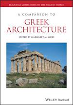 Companion to Greek Architecture (Blackwell Companions to the Ancient World)