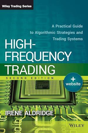 Bog hardback High-Frequency Trading af Irene Aldridge