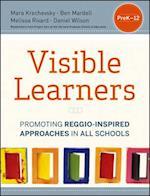 Visible Learners af Daniel Wilson