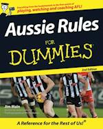 Aussie Rules For Dummies