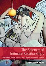 Science of Intimate Relationships af Lorne Campbell