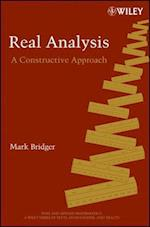 Real Analysis (Pure and Applied Mathematics: A Wiley Series of Texts, Monographs and Tracts)