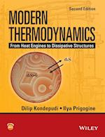 Modern Thermodynamics (Coursesmart)