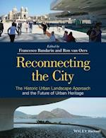 The Reconnecting the City