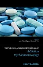 Wiley-Blackwell Handbook of Addiction Psychopharmacology