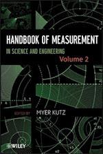 Handbook of Measurement in Science and Engineering, Volume II