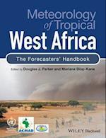 Meteorology of Tropical West Africa