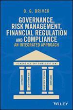 Governance, Risk Management, Financial Regulation and Compliance af Vijay Govindarajan