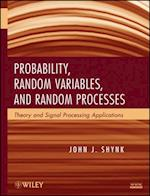 Probability, Random Variables, and Random Processes