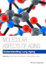 Molecular Aspects of Aging af Mauricio Rojas