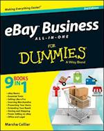 eBay Business All-in-One for Dummies (For dummies)