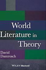 World Literature in Theory af David Damrosch