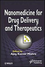 Nanomedicine for Drug Delivery and Therapeutics af Ajay Kumar Mishra