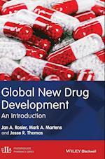 Global New Drug Development (Postgraduate Pharmacy Series)