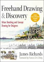 Freehand Drawing and Discovery af James Richards
