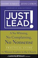 Just Lead! af Sherry Surratt