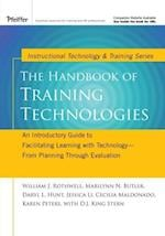 The Handbook of Training Technologies af William J. Rothwell