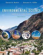 Environmental Science af Daniel B. Botkin, Edward A. Keller