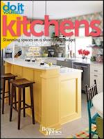 Do It Yourself Kitchens (Better Homes & Gardens Decorating)