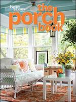 Porch Book (Better Homes & Gardens Decorating)