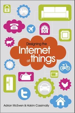 Designing the Internet of Things af Adrian McEwen