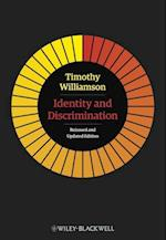 Identity and Discrimination af Timothy Williamson