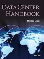 Data Center Handbook af Hwaiyu Geng
