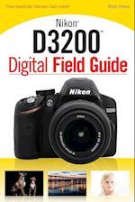 Nikon D3200 Digital Field Guide af Alan Hess