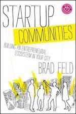 Startup Communities af Brad Feld