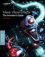 Maya Visual Effects