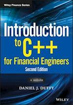 Introduction to C++ for Financial Engineers (Wiley Finance)