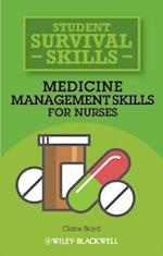 Medicine Management Skills for Nurses (Student Survival Skills)
