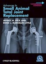 Advances in Small Animal Total Joint Replacement