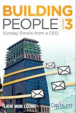 Sunday Emails From a Ceo, Volume 3
