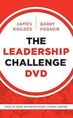 The Leadership Challenge DVD af James M. Kouzes