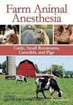 Farm Animal Anesthesia
