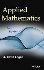Applied Mathematics af J. David Logan