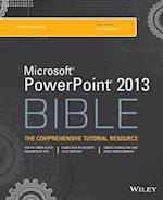 PowerPoint 2013 Bible (Bible)