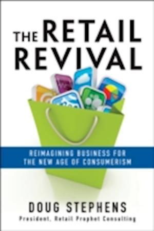 Bog, paperback The Retail Revival af Doug Stephens