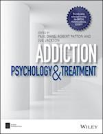 Addiction (BPS Textbooks in Psychology)