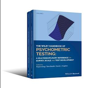 The Wiley Handbook of Psychometric Testing