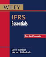 IFRS Essentials (Wiley Regulatory Reporting)