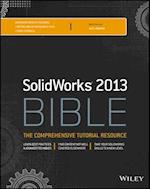 SolidWorks Bible 2013 (Bible)