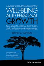 Mindfulness-integrated CBT for Well-being and Personal Growth