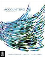 Accounting (Wiley Plus Products)