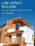 Low Impact Building af Tom Woolley