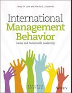 International Management Behavior 7E - Global and Sustainable Leadership