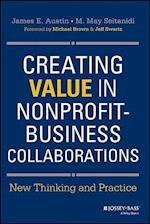 Creating Value in Nonprofit-Business Collaborations